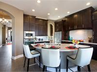Interior photo of Preserve at the Cliffs at Cibolo