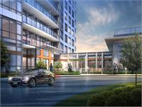 Exterior photo of JOY Condos