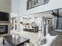 ... Interior Photo Of Riverwood By Hawksview Homes
