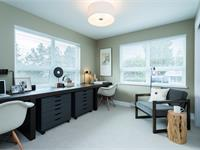 Interior photo of Parkgate Townhomes