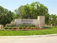 Exterior photo of Potranco Ranch