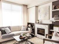 Interior photo of Bennett by Listraor Homes