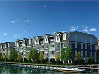 Exterior photo of Marina Pointe East Rockaway