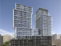 Exterior photo of St. Lawrence Condominiums
