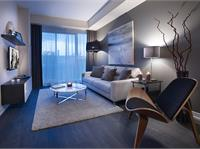 Interior photo of The Mod'rn Condominium