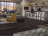 Interior photo of Soul Condos at Fairview Park
