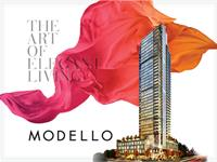 Exterior photo of Modello by Boffo
