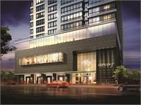 Exterior photo of The Rosedale on Bloor Condos