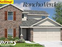 Exterior photo of Rancho Verde