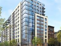 Exterior photo of 300 West 122nd Street