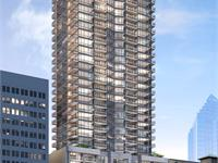Exterior photo of TOM Condos