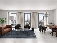 Interior photo of 55 West 17th Street