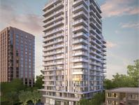 Exterior photo of 609 Avenue Road Condos