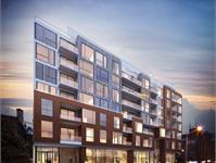 Exterior photo of Picnic Condos