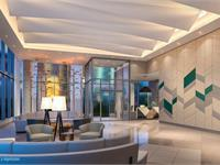 Interior photo of Fifth on the Park Condos