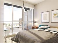 Interior photo of Radius Bridgeland