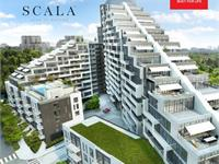 Exterior photo of SCALA