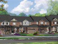 Exterior photo of Jackson Creek Townhomes
