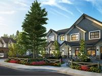 Exterior photo of Blackberry Walk Phase II