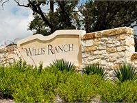 Exterior photo of Willis Ranch