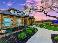 Exterior photo of Amorosa at Cibolo Canyons