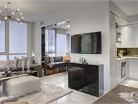 Interior photo of 609 Avenue Road Condos