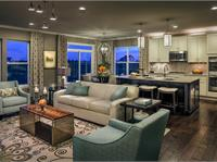 Interior photo of Bergman Pointe