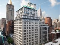 Exterior photo of 88 & 90 Lexington Avenue