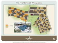 Exterior photo of Fronterra At Westpointe