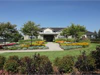Exterior photo of RiverBend Golf Community