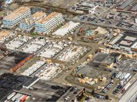 Construction photo of Minto Longbranch 2