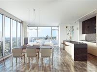 Interior photo of YUL Condominiums