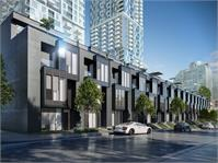 Exterior photo of YUL Condominiums