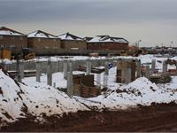 Construction photo of Link2 Condos + Lofts