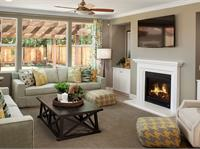 Interior photo of Morgan Hill - Solera Ranch