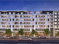 Exterior photo of 3060 West Olympic Boulevard