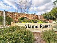 Exterior photo of Alamo Ranch Travis Ridge