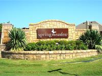 Exterior photo of Spring Meadow