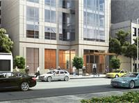Exterior photo of 131 East 47th Street
