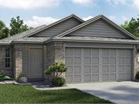 Exterior photo of Sonterra - Ridgepointe Collection