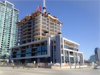 Construction photo of Pinnacle Grand Park 2