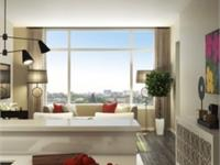 Interior photo of Webster Square Condos