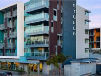 Exterior photo of Stella Marina Del Ray