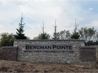Exterior photo of Bergman Pointe