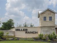 Exterior photo of Miller Ranch