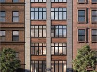 Exterior photo of 318 West 47th Street