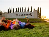 Exterior photo of TamarronExpress