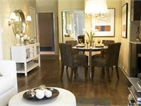 Interior photo of The Grand Residences at Parkside Village