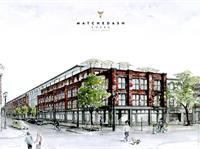 Exterior photo of Matchedash Lofts