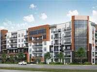 Exterior photo of Affinity Condominiums